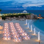 Dreams Cancun Wedding