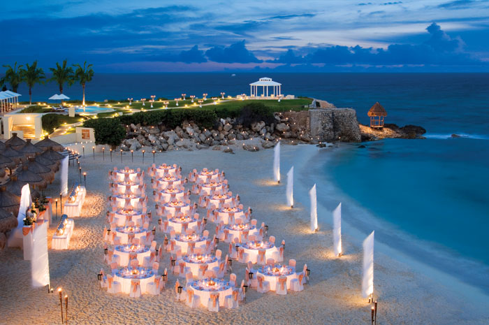 Dreams Resorts Weddings