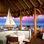 Dreams Puerto Vallarta Seaside Grill