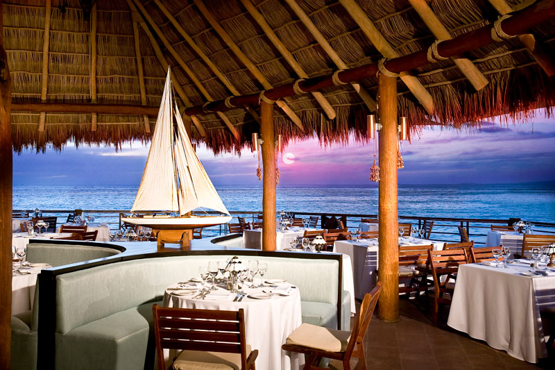 Dreams Resorts Restaurants