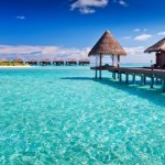 Tahiti's overwater bungalows are unlike any other destinations in the world. Tahiti's geography provides a perfect environment for these luxurious accommodations.