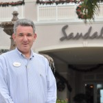 Jeremy Mutton has been the General Manager at Sandals Emerald Bay in Great Exuma, Bahamas for over two years, bringing his hospitality expertise to the gorgeous hotel.