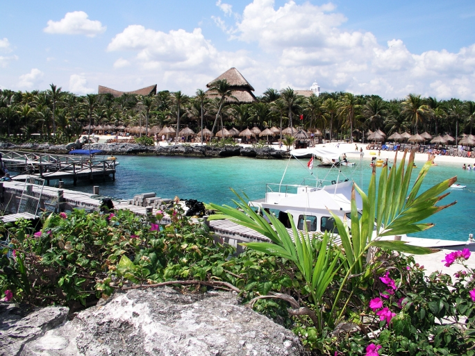 Unlimited Xcaret Xperience – Occidental Grand