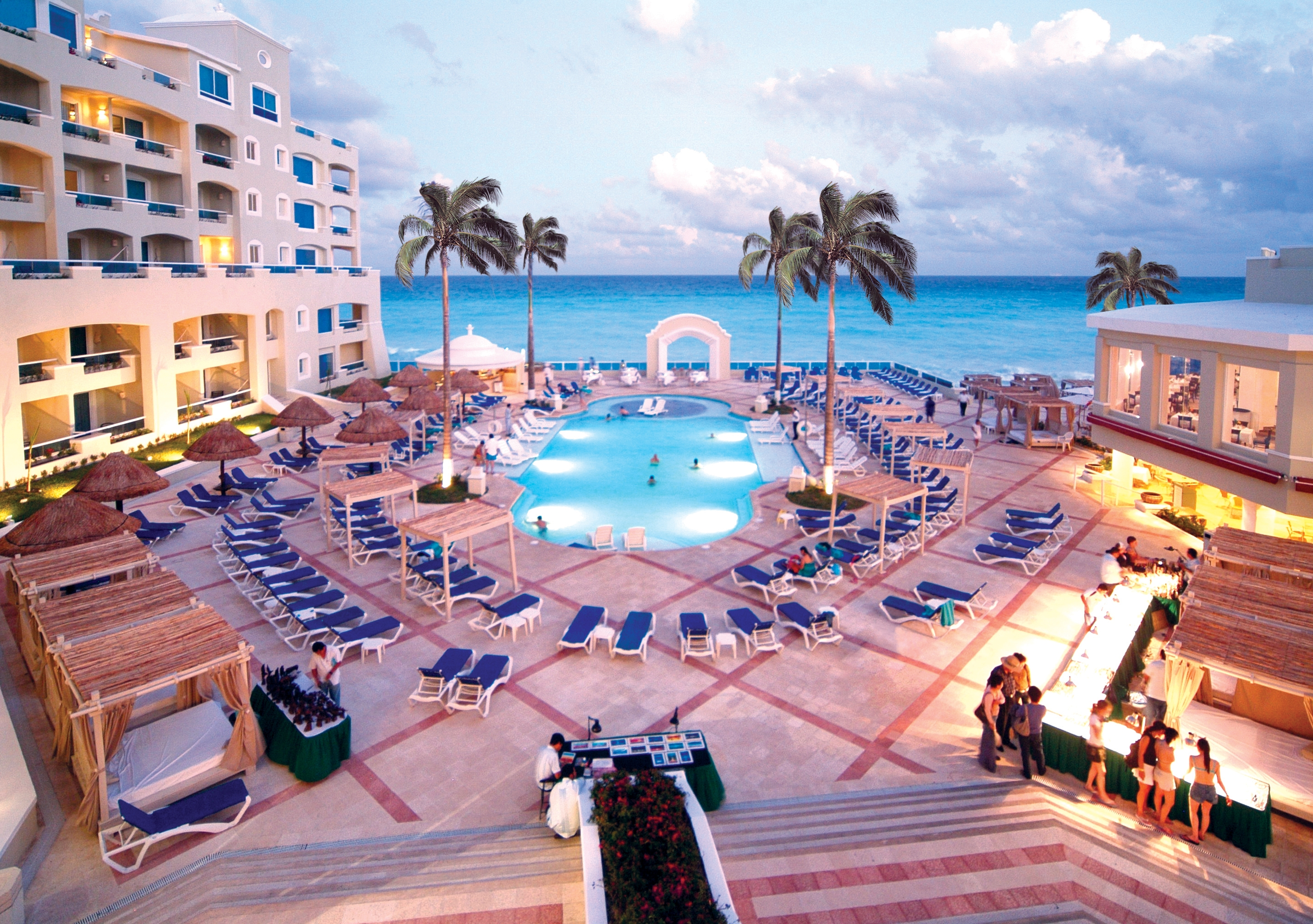 Real Resorts A Look Into The Properties Gogo Vacations