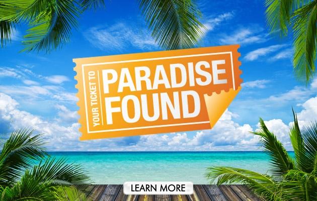 Paradise Found Episode 1 (VIDEO) – Riu Resorts