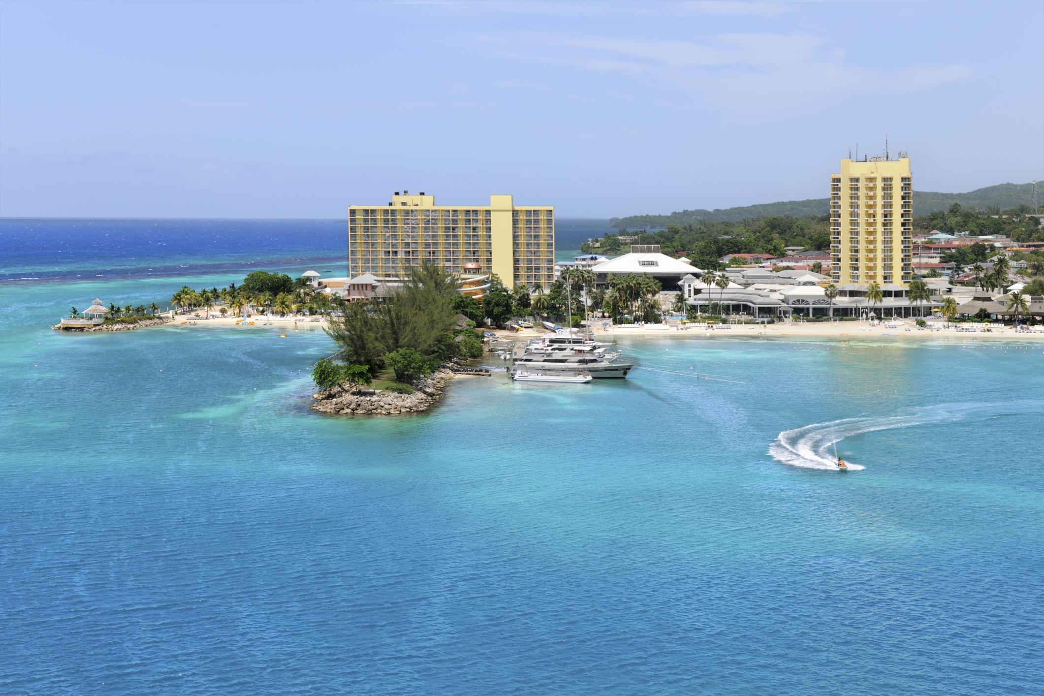 Jamaica – An Island Paradise | GOGO Vacations Blog