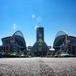 CenturyLink Stadium