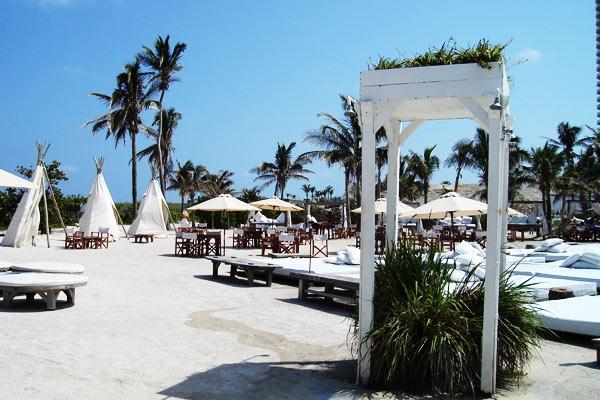On The Go Extra – Beach Restaurants