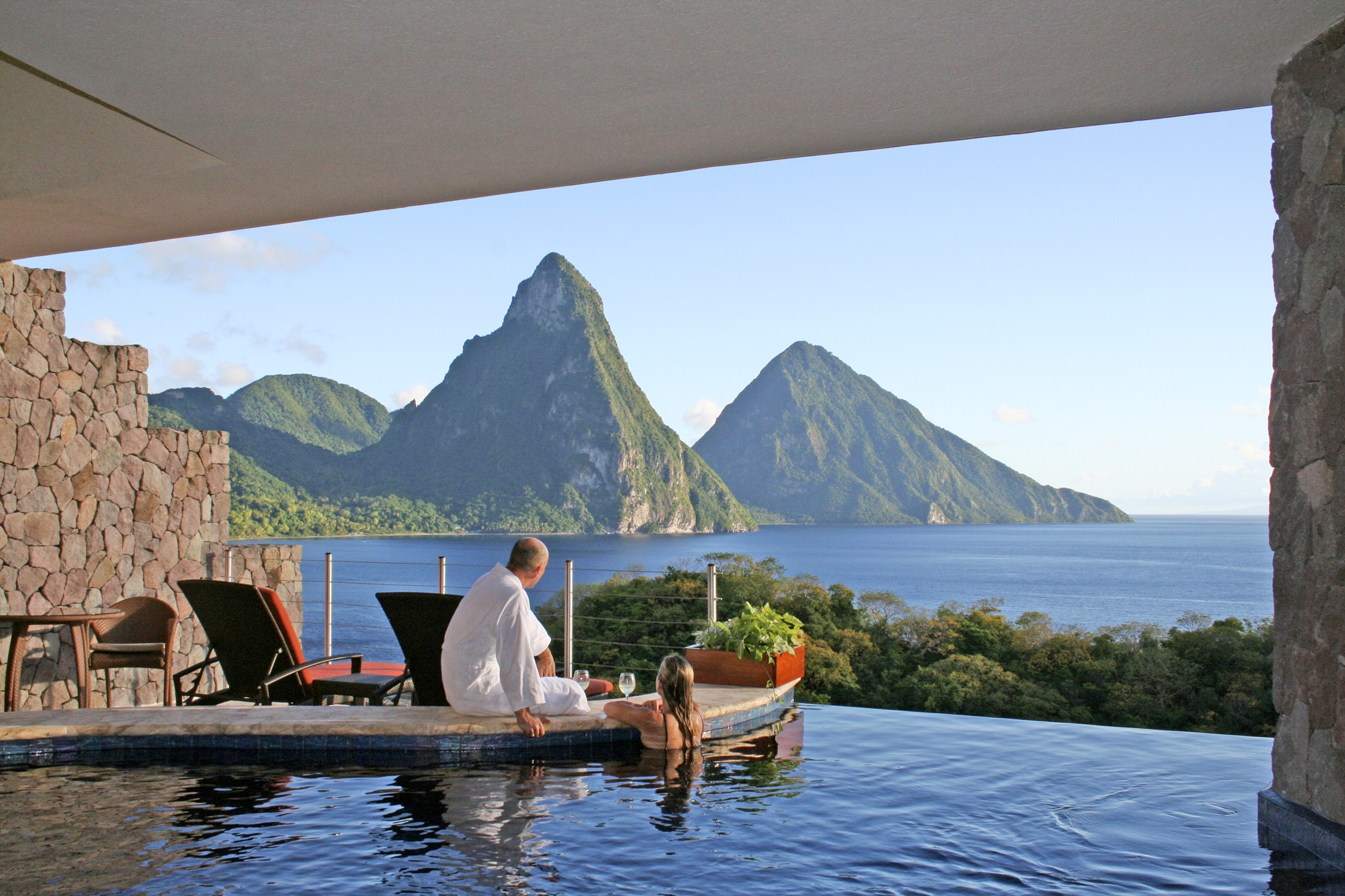 Guide to Planning a Honeymoon