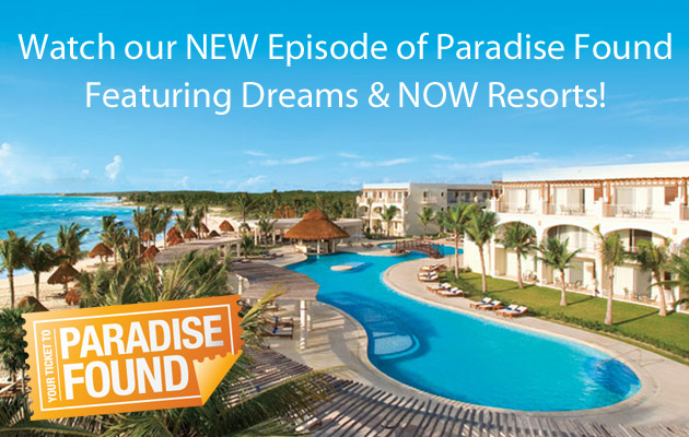 On The Go Extra – Paradise Found episode 2 – AM Resorts