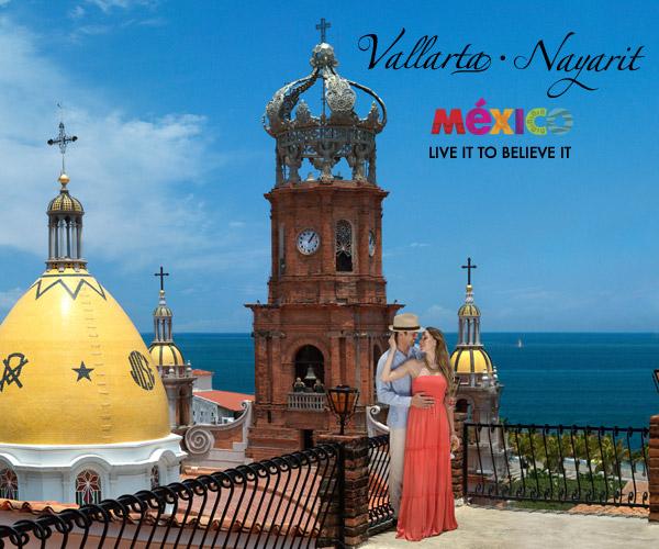 Mexico's West Coast Dream Vacation