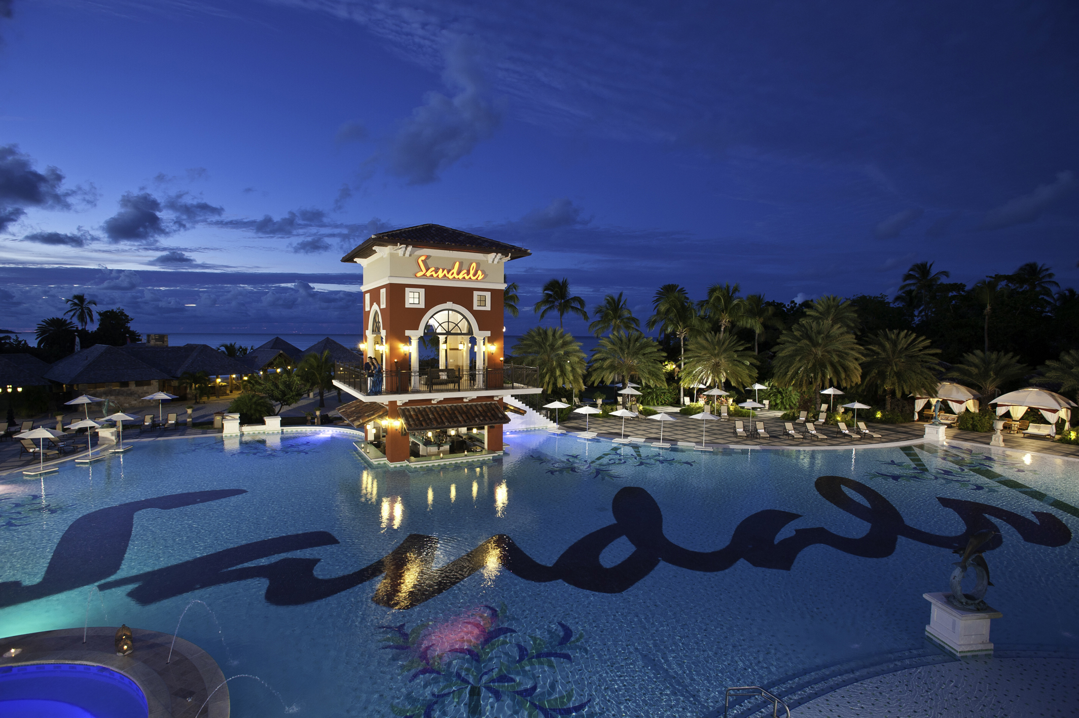 Treat Yourself at Sandals and Beaches Resorts