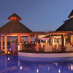 Stylish sophistication at Secrets Wild Orchid