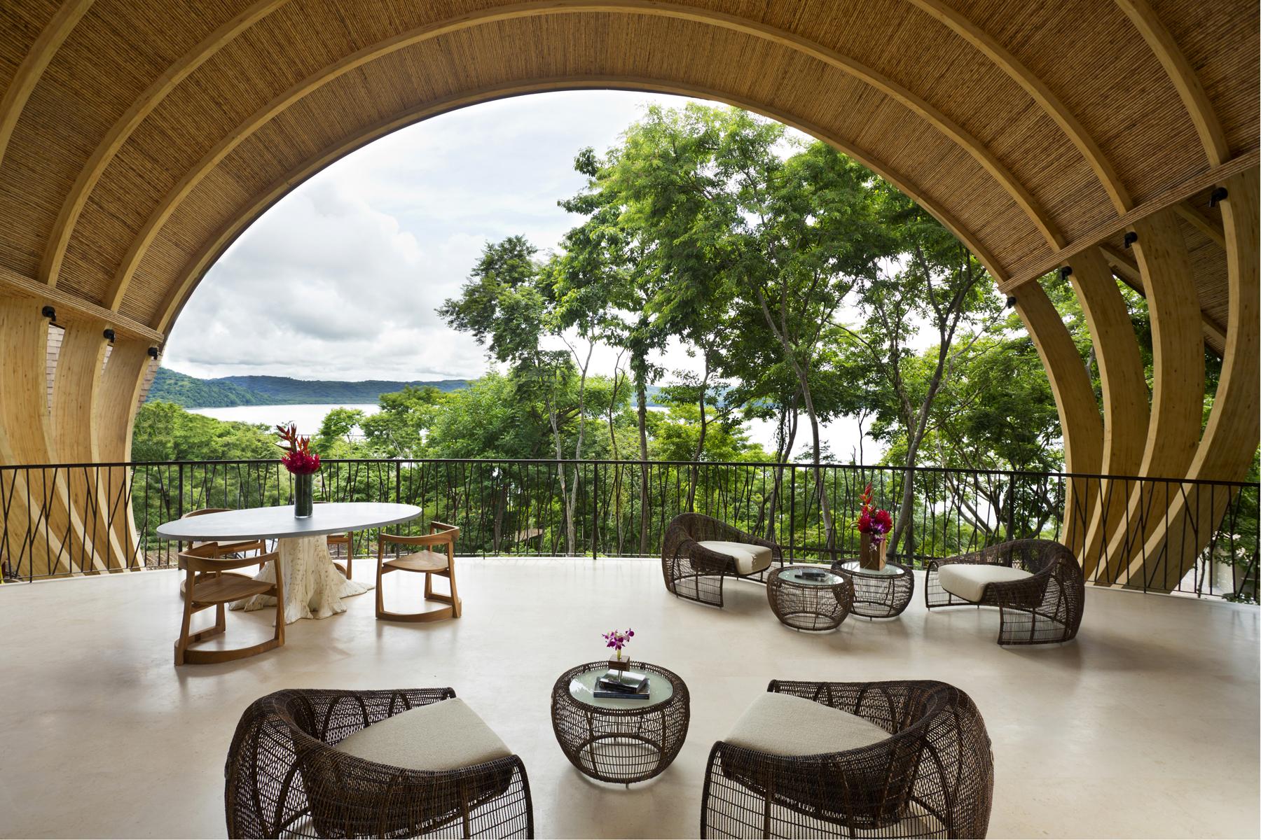 Discover the Pura Vida at Andaz Peninsula Papagayo