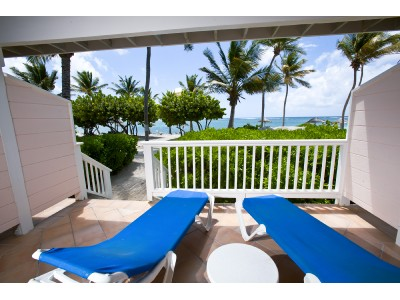 Experience Elite Island Resorts!