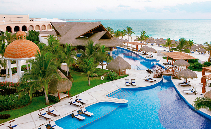 Paradise Found: Excellence Resorts