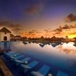 Now Sapphire Riviera Cancun -exterior12