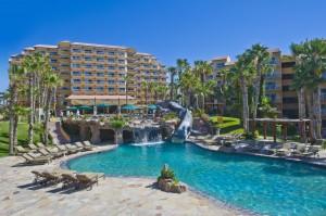 Villa del Palmar Beach Resort & Spa Cabo San Lucas -exterior12