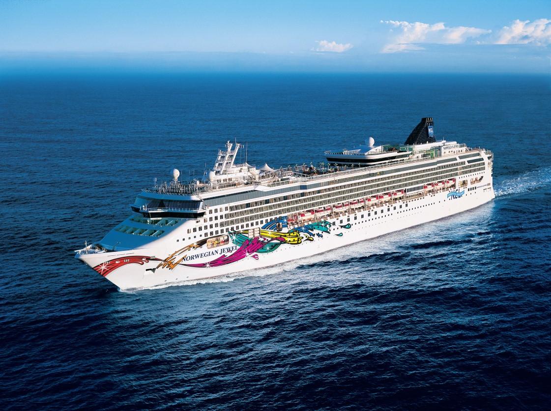 Welcome Aboard Norwegian Cruises!