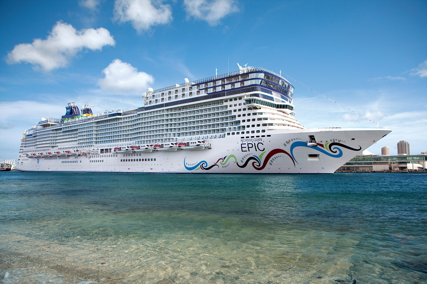 All Aboard: Cruise News for Week of August 3