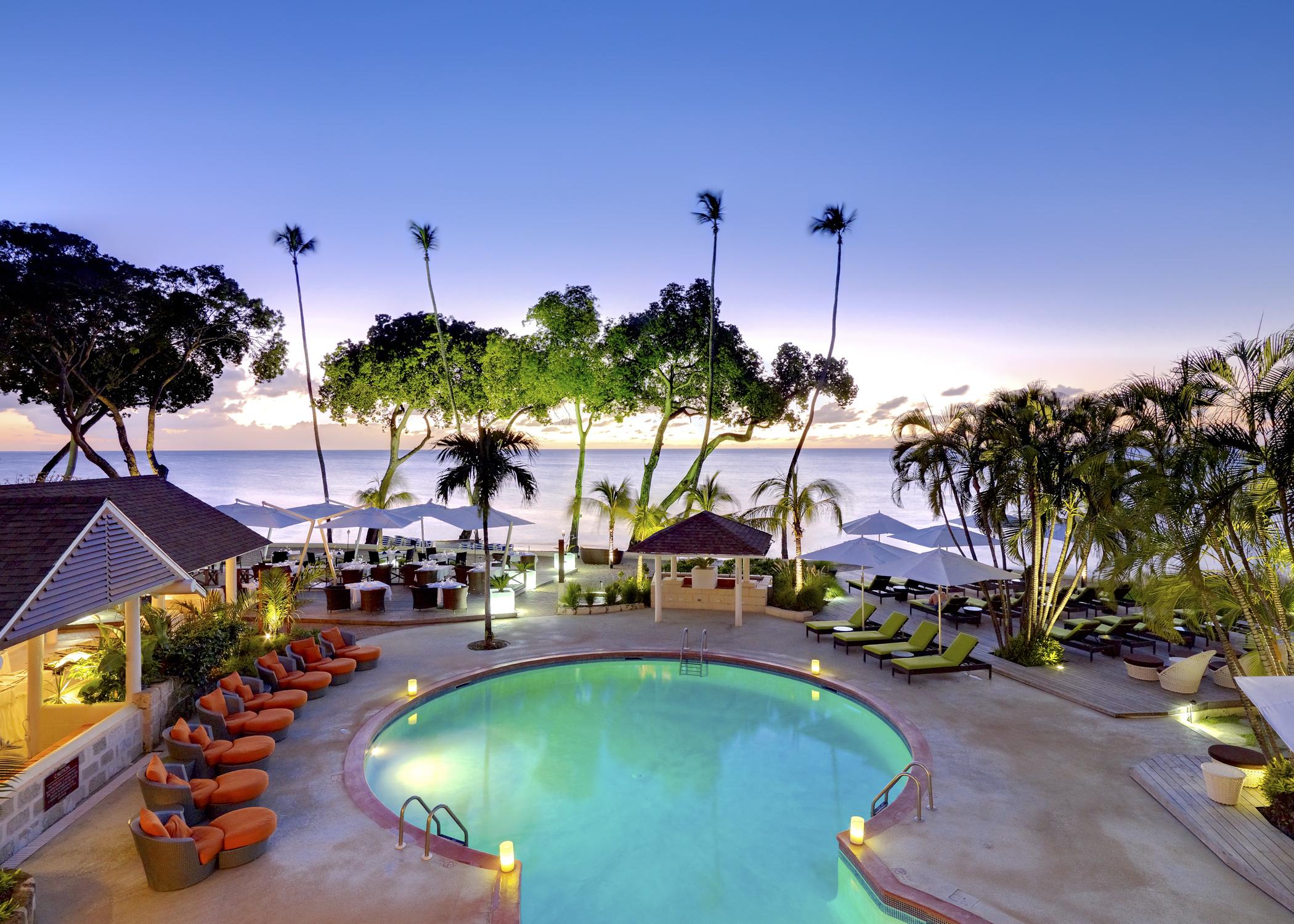 Extraordinary Experiences at Elegant Hotels