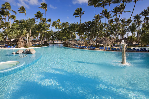 Level Up at Melia Caribe Tropical