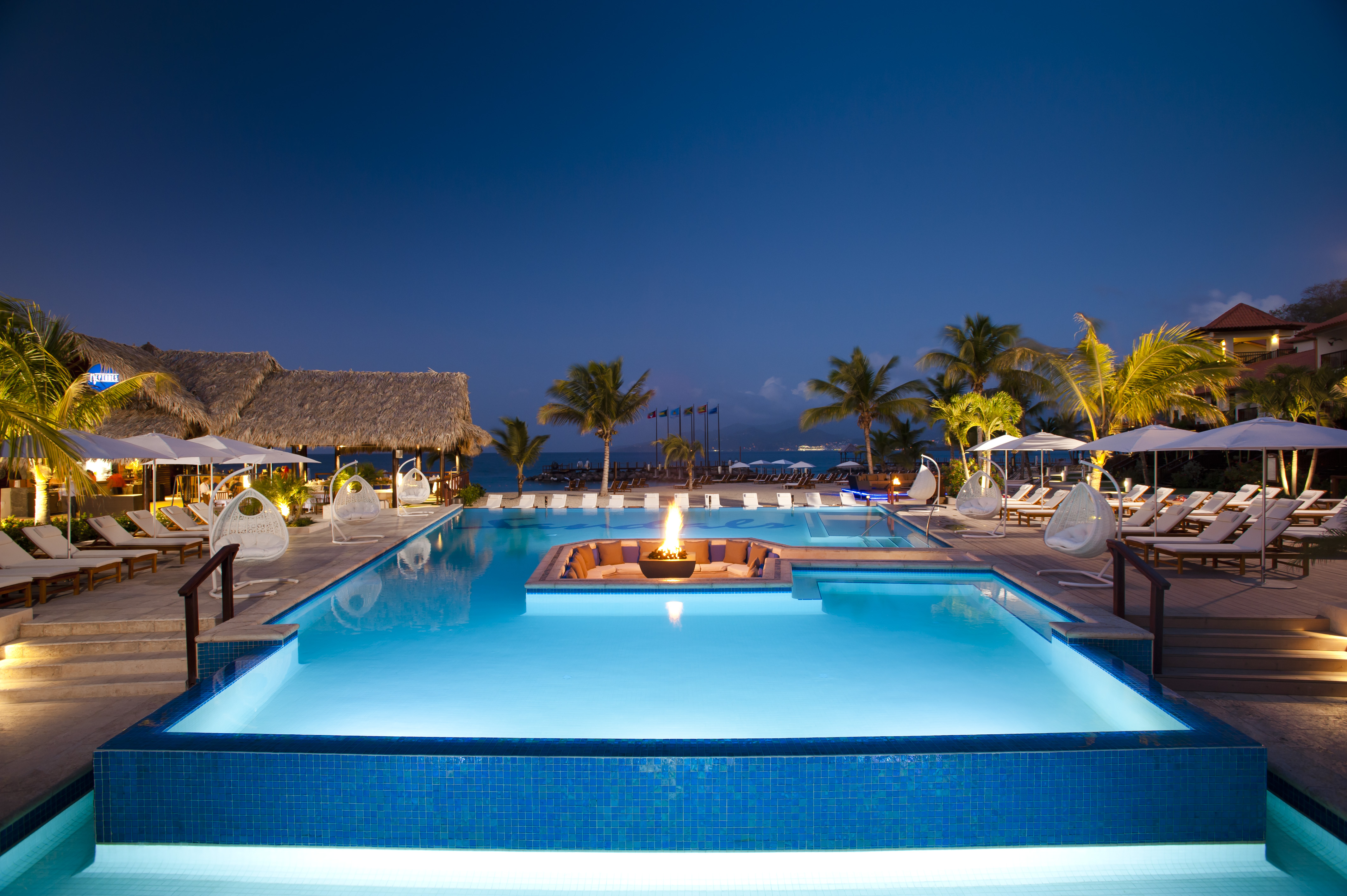 Grenada Grand Beach Resort All Inclusive