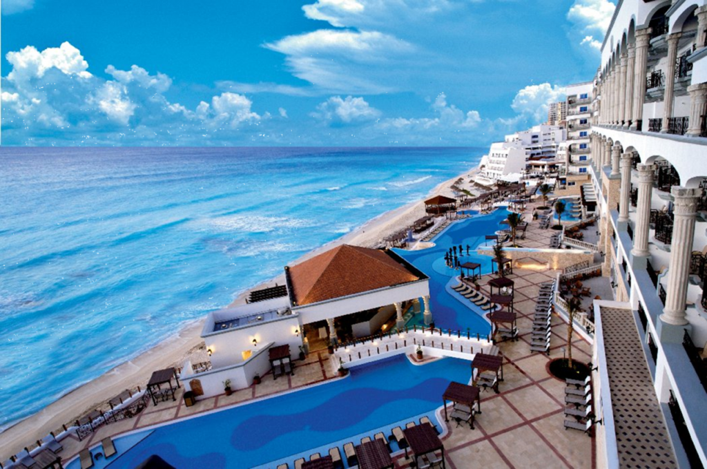 pools_Cancun