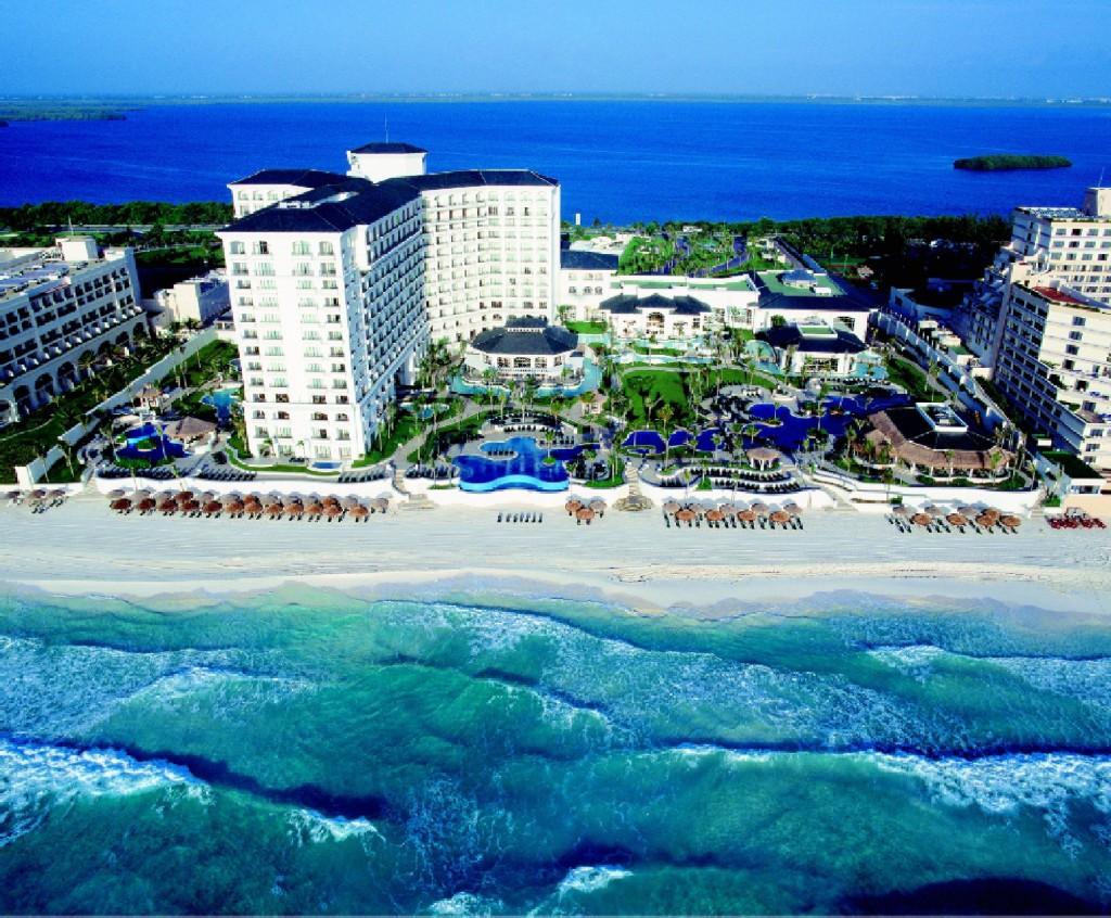 JW Marriott Cancun and Spa