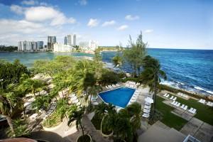 Condado Plaza Hilton Oasis Pool