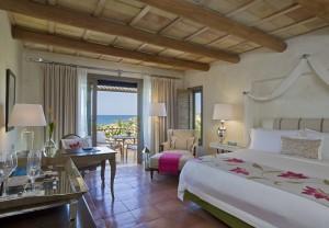 St. Regis Punta Mita guestrooms