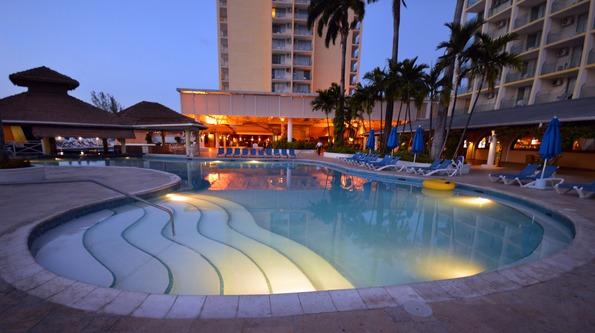 Joy in Jamaica at Sunset Resorts