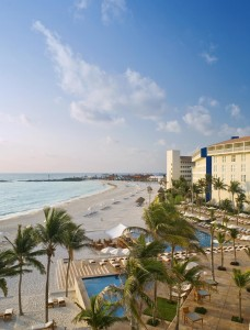 Westin Resort and Spa, Cancun