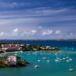 Cruz Bay U.S. Virgin Islands