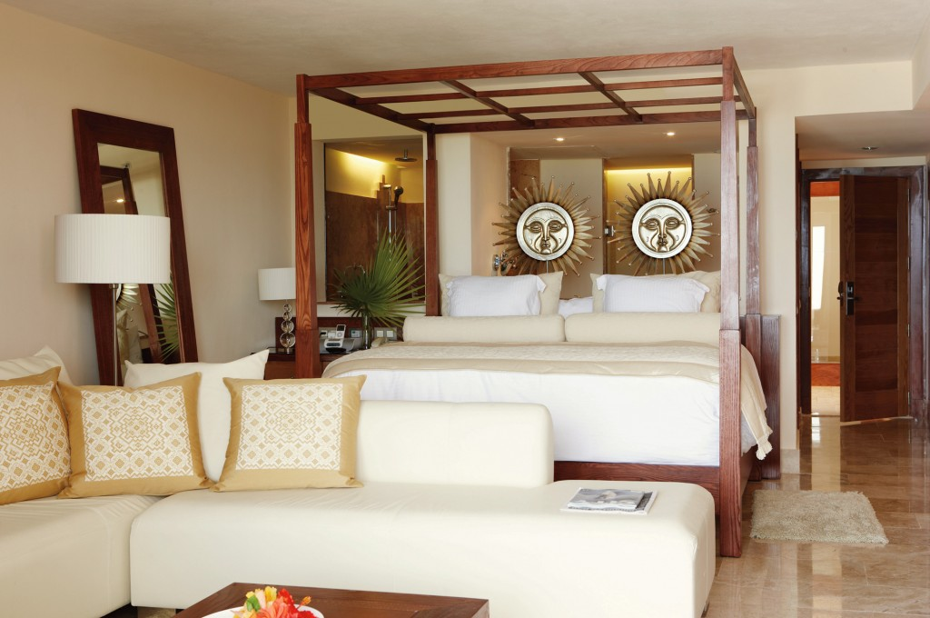 Bask in elegance and tranquility at Excellence Resorts.