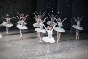 The Nutcracker returns to Toronto for the 19th year to dazzle audiences during the winter season.