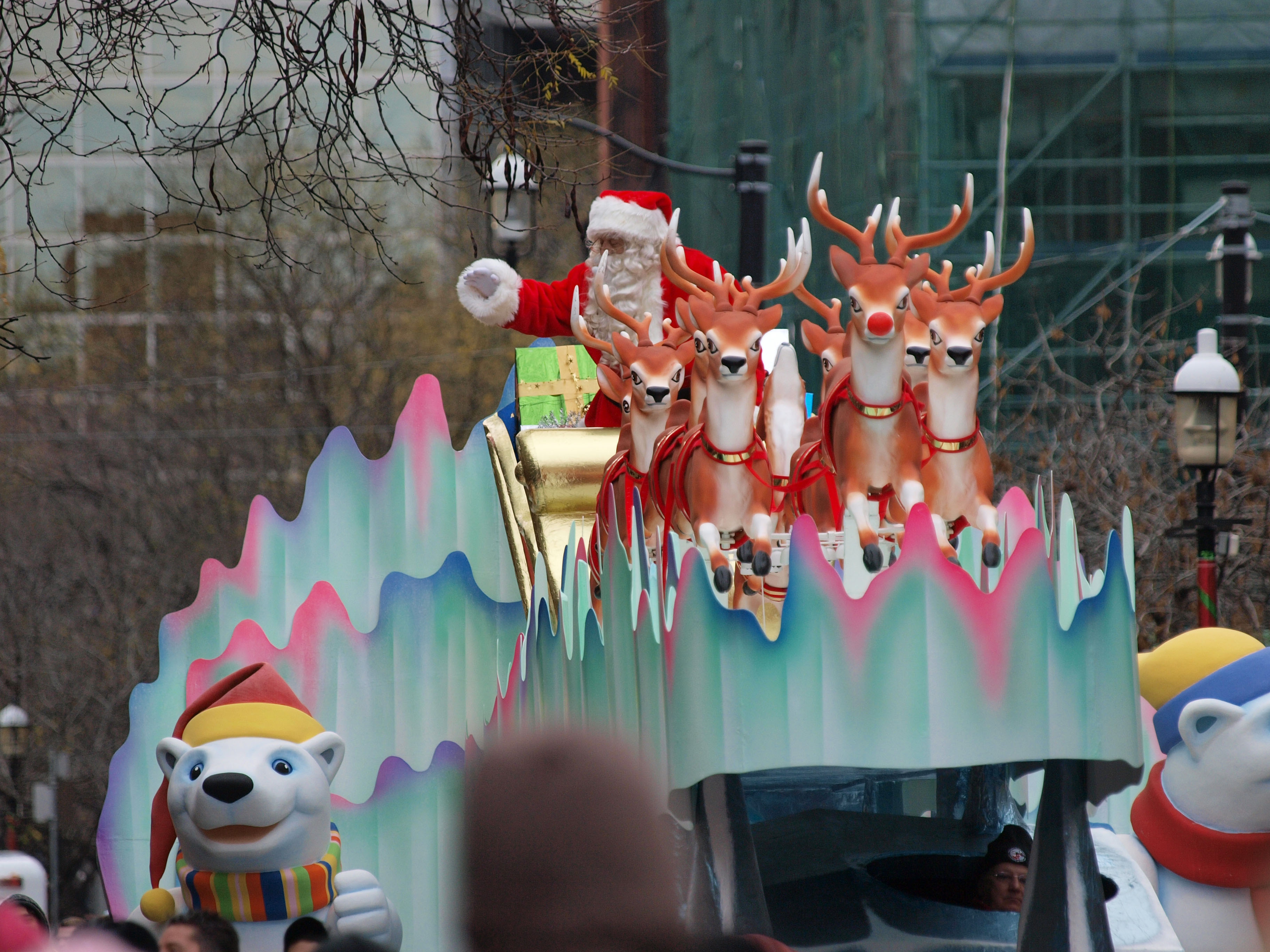 Have Yourself a Merry Little Christmas…in Toronto