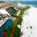 Grand Velas Riviera Maya -aerial13
