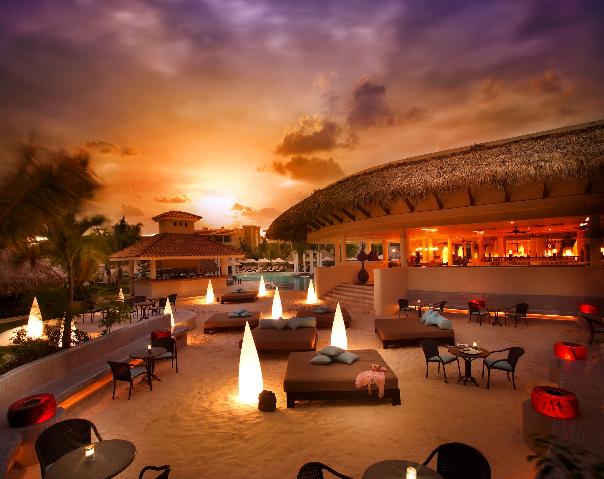 Meliá And Paradisus Resorts Have It All In The DR - Paradisus resorts