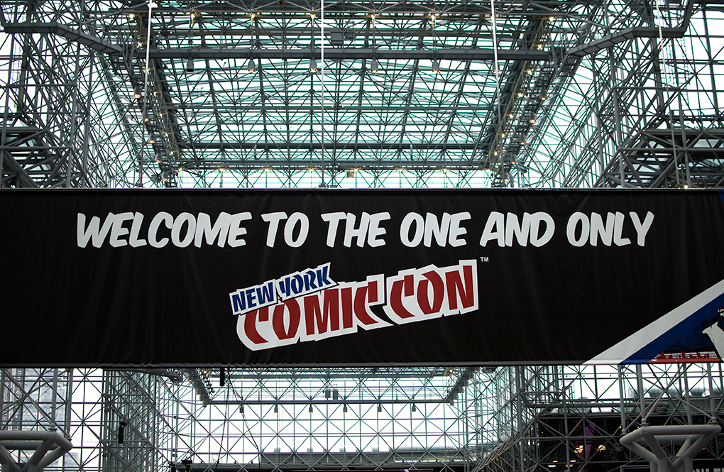 5 Things You Have to Do at New York Comic Con