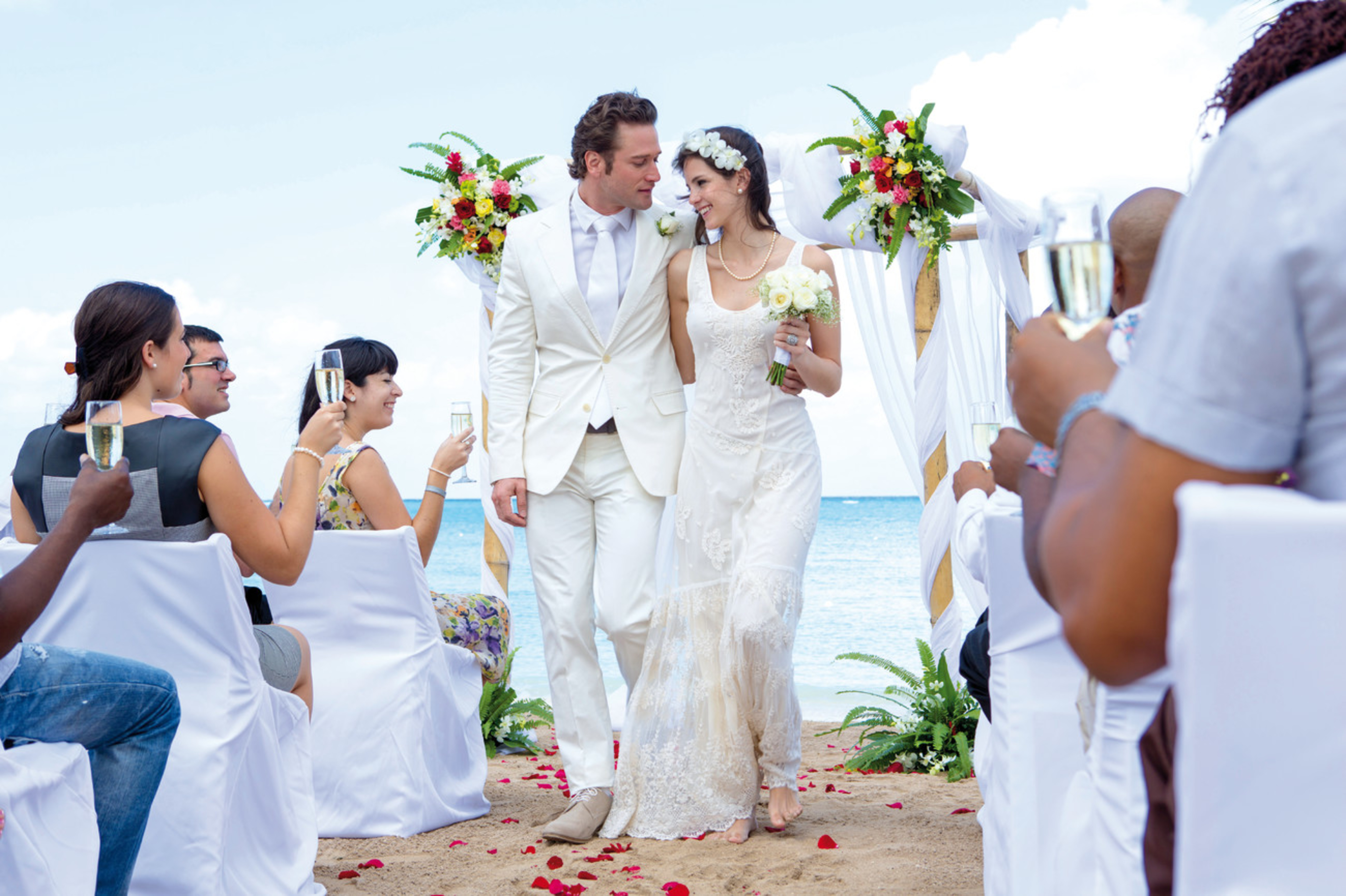 The Best Day of Your Life Deserves Weddings by RIU
