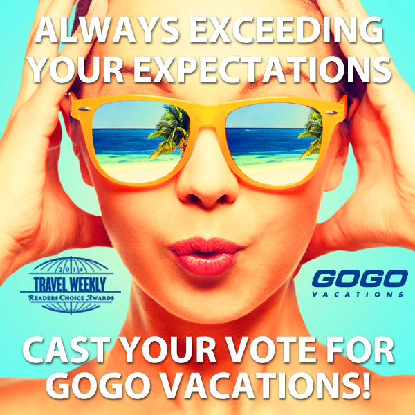 Vote in the Travel Weekly Awards Now!