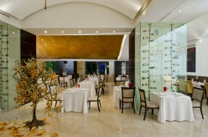 Piaf Restaurant Grand Velas Riviera Nayarit