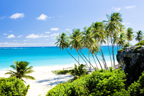 Barbados: Tropical Paradise Plus Rum