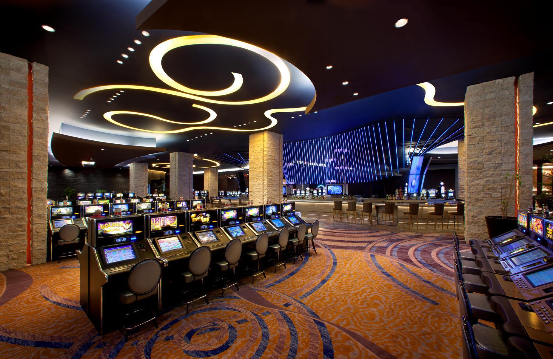 Haiti casino