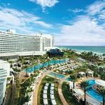 Fontainebleau Miami Beach -aerial12