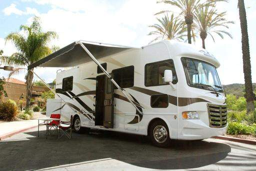 El Monte Road Bear RV Rentals