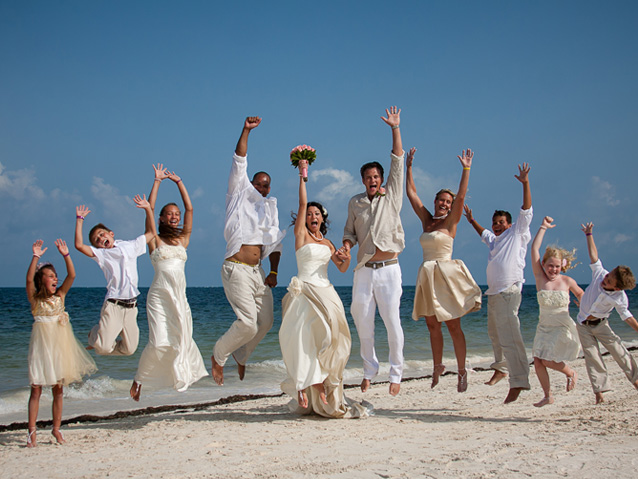 How to Plan Your Destination Wedding with Palace Resorts