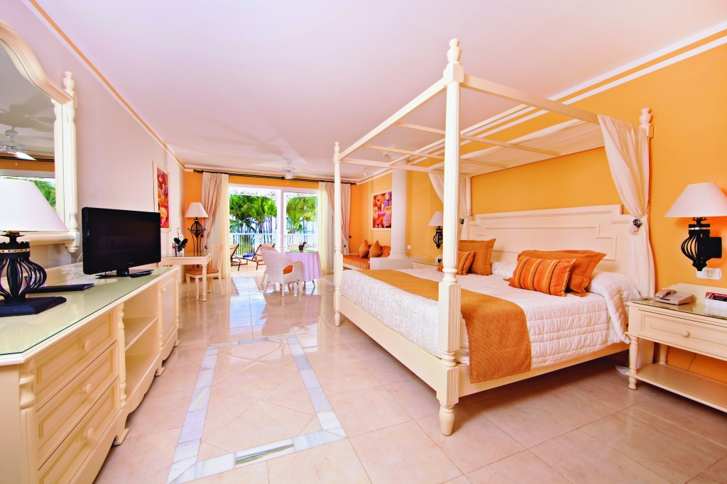 Bahia Principe Resort Caribbean Junior Suite Deluxe