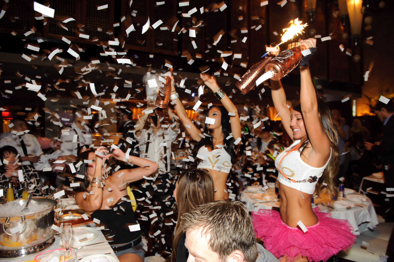 Ролики с вечеринок 19 фотография